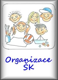 Organizace ŠK