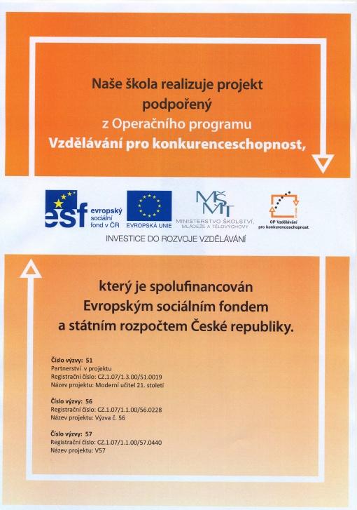 projekt eu001